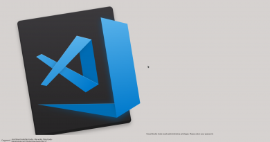 Visual Studio Code Kurulumu